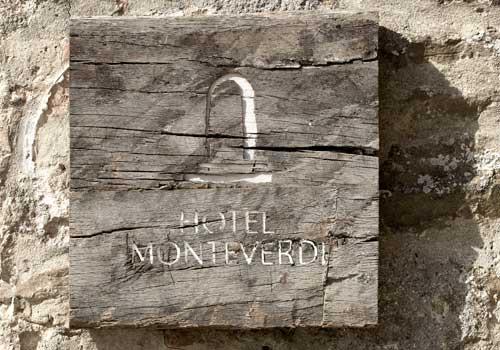 Hotel Monte Verdi